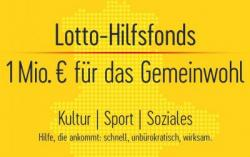 Lotto-Hilfsfonds